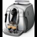 Цены на Philips Saeco Кофемашина Philips HD 8649/ 51 Кофемашина Philips HD 8649/ 51 самая младшая модель в кофемашинах . Несмотря на свои размеры и класс,   эта модель обладает автоматической системой очистки от накипи и световой индикацией об окончании зёрен и воды.