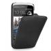 Цены на TETDED Кожаный чехол (флип) TETDED для HTC Desire 500 (Черный /  Black) 12644