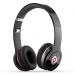 Цены на Beats Solo HD Black