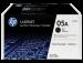 Цены на HP Картридж HP CE505D Ресурс: 2 x 2300 стр.. Подходит к: HP LaserJet P2055d,   HP LaserJet P2055dn