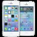 Цены на Apple iPhone 5 32GB белый Apple iPhone 5  -  это сверхтонкий дизайн и множество новых функциональных возможностей. Модель имеет большой и красочный дисплей,   а также мощный процессор,   которые прекрасно поместились в тонкой и легкой оболочке. Смартфон способе