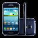 ���� �� Samsung Galaxy S3 Mini GT - I8190 Galaxy S III mini �������� 2 - ������� ����������� � �������� 1 ���,   1 �� ����������� ������ � ����� ��������� � 8 � 16 �� ���������� ���� - ������,   � ������������ ������������� ���� microSD. ������ �������� ���������� Wi - Fi 80