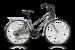 Цены на Велосипед KELLYS CRISTY 10 (2016) Kellys