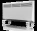 Цены на Конвектор Ballu Camino Eco с механическим термостатом 2000Вт