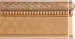 Цены на Керамическая плитка Mapisa Stariy Arbat Zocalo Gold Декор 14x25