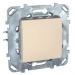 Цены на Выключатель двухполюсной 16А Schneider Electric UNICA бежевый MGU5.262.25ZD