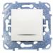 Цены на Выключатель двухполюсной 16А с контрольной лампой Schneider Electric UNICA белый MGU5.262.18SZD