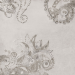 Цены на Керамогранит Cerdomus Chrome Kirman Grey Ret ( 5 soggetti Mix ) 60x60