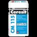 Цены на Клей для мрамора Ceresit CM 115/ 5 фольга