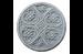 Цены на Керамическая плитка Argenta Light Stone Empyreal Light grey вставка 10х10