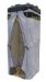 Цены на Экопром Экопром Летняя душевая кабина Летняя душевая кабина ЭкоПром удобная и привлекательная конструкция,   которая займет достойное место на загородном участке. Купив ее,   вы надолго решит для себя вопрос комфортного летнего отдыха на даче. Летняя душевая