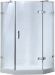 Цены на Timo Timo BY - 839M - 100 душевой угол 1000x1000x2000 BY - 839M - 100 1000x1000x2000 Акриловый пятиугольный поддон с сифоном и усиленным каркасом. Закаленное ударопрочное стекло толщиной 8 мм (прозрачное или матовое) Хромированные петли из нержавеющей стали. Магн