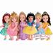 Цены на Disney Princess Disney Princess 751170 Принцессы Дисней Малышка 31 см. в асс. Кукла 751170 Перед тем,   как стать большими,   принцессы были маленькими девочками с большими мечтами и жаждой необычайных приключений! Принцессы Дисней. 31 см. в ассортименте Золу