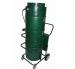 Цены на Альтерра Промышленный пылесос Dustprom ПП - 402 - 3000 - 1Ф Техническое описание: Мощность электрическая: 3,  0 (2*1,  5) кВт Напряжение электропитания: 220  +  «Земля» В Мощность всасывания: 1050 аэроватт Максимальное разряжение: 30 кПа Максимальный расход воздуха т