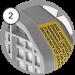 Цены на Contracor Картридж сменный для респиратора PR - 1 (2 шт)