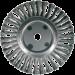 Цены на OSBORN Щетка дисковая жгутовая D178x13x42 B=22,  2,   ворс сталь d=0,  80 мм
