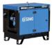 Цены на SDMO Дизельгенератор SDMO DIESEL 6000 E SILENCE