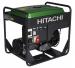 Цены на Hitachi Бензогенератор Hitachi E100 (3P) Бензогенератор Hitachi E100 (3Р) —  это трехфазная электростанция,   которая может использоваться как основной или резервный источник электроэнергии при любых условиях эксплуатации с интенсивной работой. Благода