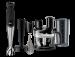 Цены на BRAUN BRAUN MQ5177BK BUFFET погружной блендер мощность 750 Вт механическое управление измельчитель мерный стакан корпус из пластика плавная регулировка скорости