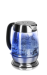 Цены на Redmond Redmond RK - G151 Чайник Объем 1,  7 л Мощность 2200 Вт Дисковый нагреватель Стеклянный корпус Индикация включения