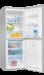 Цены на HANSA HANSA FK 205.4 S холодильник с морозильником отдельно стоящий двухкамерный класс A +  морозильник снизу общий объем 156 л капельная система