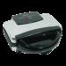 Цены на TEFAL TEFAL SM 3000 Мощность: 640 Вт Одновременное приготовление 4 треугольных сэндвичей Внутреннее антипригарное покрытие Световой индикатор готовности и включения Компактное вертикальное хранение