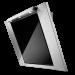 Цены на BELTRATTO BELTRATTO CPG 120V Настенная вытяжка  -  120 см Стеклянная передняя панель,   минималистичный дизайн,   мощный мотор Производительность 900 м3/ ч • Съемные алюминиевые фильтры • Дихроичные лампы • Передняя панель из закаленного черного стекла с минимал