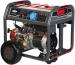 Цены на Бензиновый генератор Briggs&Stratton Elite 7500EA Рабочая мощность: 6 кВт ;  Макс. мощность: 7.5 кВт ;  Мощность двигателя: 13.5 л.с. ;  Параметры выходного напряжения: однофазное 220в ;  Стартер: ручной ;  Масса без упаковки: 114 кг.