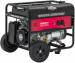Цены на Генератор бензиновый Briggs&Stratton Sprint 6200A Рабочая мощность: 4.9 кВт ;  Макс. мощность: 6.1 кВт ;  Мощность двигателя: 14 л.с. ;  Параметры выходного напряжения: однофазное 220в ;  Стартер: ручной ;  Масса без упаковки: 84 кг.