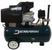 Цены на Поршневой компрессор DEMARK DM 2524 Мощность двигателя: 2.5 л.с. ;  Производительность: 250 л./ мин ;  Объем ресивера: 24 л. ;  Рабочее давление: 8 бар ;  Масса без упаковки: 22 кг
