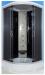Цены на Душевая кабина River (Ривер) DESNA 100/ 26 ТН угловая с низким поддоном,   стеклянная,   размер 100х100 см Габариты 100х100х210 см. Преимущества – стильный дизайн,   толстые ударопрочные стекла,   удобные раздвижные двери,   форсунки круглой формы,   надежные двойные