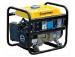 Цены на CHAMPION GG1200 Бензиновый генератор открытого типа Бензиновый генератор CHAMPION GG1200 (0,  9/ 1,  0 Квт ОHV 2,  3лс,   5,  2л,   27кг,  12v)  -  оснащен пластиковыми колесами для упрощения перемещения по участку и имеет удобную транспортную рукоять. Модель разработана