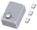 Цены на NIBE HR 10 Внешнее реле Внешнее реле HR 10 имеет бокс с регулятором. Используется для подключения к тепловому насоу и управления 1 и 3 - х фазные источники тепла ,   такие как жидкотопливные электрические котлы.