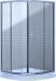 Цены на Timo BIONA LUX TL - 9001 romb glass душевой угол 900x900x2000 Акриловый полукруглый поддон с сифоном и усиленным каркасом Анодированный,   алюминиевый,   хромированный профиль. Закалённое ударопрочное стекло толщиной 6 мм (прозрачное с рисунком или матовое) Дво