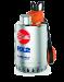 Цены на Pedrollo RXm 1 погружной дренажный насос Дренажный насос Pedrollo RXm 1 предназначен для перекачки чистой воды без абразивных частиц. Рекомендуется для срочного осушения затопленных помещений небольшого объема.