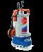 Цены на Pedrollo ZDm 1A - E погружной дренажный насос Pedrollo ZDm 1A - E погружной дренажный насос применяется в быту,   для осушения затопленных помещений,   например,   подвалов,   а также для опустошения емкостей и резервуаров. Эти насосы отличаются надежностью эксплуата