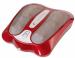 Цены на Zenet Массажер для ног ZET - 761 Технические характеристики: Тип масажа: Роликовый Инфракрасный прогрев Программ массажа: 1 Напряжение: 220 - 240 Мощность: 30 Вт Габариты:37*34*9 Вес: 3500 г Автоматическое отключение