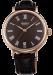Цены на ORIENT ER2K001T /  FER2K001T0  -  женские наручные часы. ORIENT ER2K001T Скидка 15% при оплате картой онлайн! Официальная гарантия. Бесплатная и быстрая доставка по всей России курьером. Все удобные способы оплаты. Бренд: ORIENT. Пол: женские. Тип: механичес