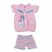 Цены на Одежда для куклы Zapf Creation 820 - 209 Zapf Creation my little Baby born 820 - 209 Бэби борн Платья,   32 см (в ассортименте)