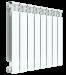 Цены на Биметаллический радиатор RIFAR ALP - 500 4 сек. Биметаллический радиатор RIFAR ALP - 500 4 сек.