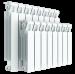 Цены на Биметаллический радиатор RIFAR Monolit 350 1 сек. Биметаллический радиатор RIFAR Monolit 350 1 сек.
