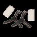 Цены на Panda Двойной комплект щеток и фильтров для Panda X500 Pet Series Двойной комплект щеток и фильтров для Panda X500 Pet SeriesДвойной комплект щеток и фильтров для