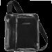 Цены на Сумка Piquadro Blue Square CA1816B2/ N вертикальная на плечевом ремне /  черная Piquadro CA1816B2/ N Мужская вертикальная сумка Piquadro из телячьей кожи. Прямоугольная плоская сумка на молнии снабжена наплечным ремнем. Края сумки и молний отделаны голубым к
