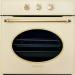 Цены на Газовый духовой шкаф Kuppersberg SGG 663 C Bronze Описание Духовой шкаф Kuppersberg SGG 663 C Bronze: Технические характеристики: Установка встраиваемая независимая Габариты (ВхШхГ) 59,  5х59,  5х54 см. Объём 56 л. Переключатели поворотные Количество режимов