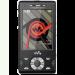 """Цены на Sony Ericsson W995 Black Sony ~01 Sony Ericsson W995  -  замечательный телефон,   оснащенный TFT - дисплеем,   отображающим до 262 тыс. цветов,   с диагональю 2.6""""  и камерой на 8.1 Mpx,   делающей снимки с разрешением 3264 x 2448 px. Для коммуникации Sony Ericss"""