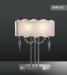 Цены на SINTI Odeon Light 2243/ 2T Настольная лампа Odeon light 2243/ 2T