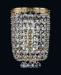 Цены на 1928 Gold Bohemia Ivele 1928/ 1/ S/ GD Бра с одной лампой Bohemia Ivele  1928/ 1/ S/ GD