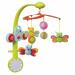 """Цены на Мобили для малышей TAF TOYS Taf Toys 106550 Таф Тойс Мобиль """" Бабочки""""  106550 Мобиль от Taf Toys поможет малышу развить сенсорное восприятие и эмоциональный интеллект. Игрушка подвешивается над кроваткой,   и малыш сможет наслаждаться великолепной"""