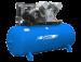 Цены на Компрессор поршневой ременной Remeza СБ4/ Ф - 500.LT100 - 11.0 масляный 8087450 Remeza Remeza СБ4/ Ф - 500.LT100 - 11.0 Remeza СБ4/ Ф - 500.LT100 - 11.0 – высокомощный воздушный компрессор с ременным приводом. Оснащен поршневым блоком высокой производительности типа LT1