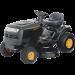 Цены на Трактор садовый PARTON PA155G42 PARTON Садовый трактор (газонный райдер) PA155G42 предназначен для выполнения широкого спектра садовых работ за счет возможности установки различного навесного оборудования (разбрызгиватель,   измельчитель,   аэратор,   грабли,   с